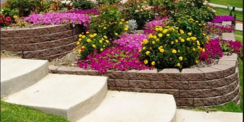 Buzz Landscaping Inc., Landscaping, Services, Conway, Arkansas