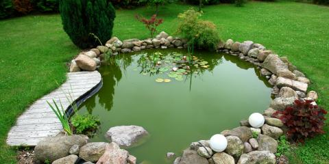 3 Great Reasons to Add Water Features to Your Landscape, Danley, Arkansas