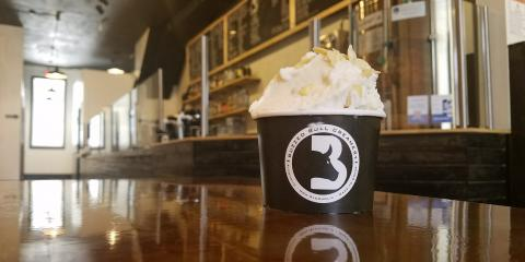 Buzzed Bull Creamery, Ice Cream & Frozen Yogurt, Restaurants and Food, Cincinnati, Ohio