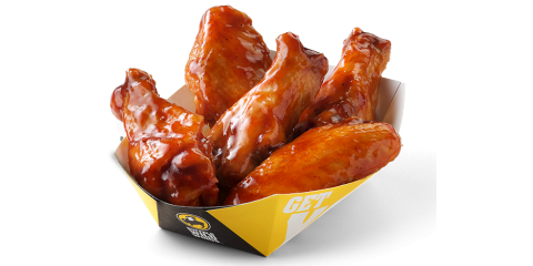 3 Reasons Buffalo Wild Wings® Grill & Bar Is the Perfect Choice for a Family Dinner, Manhattan, New York