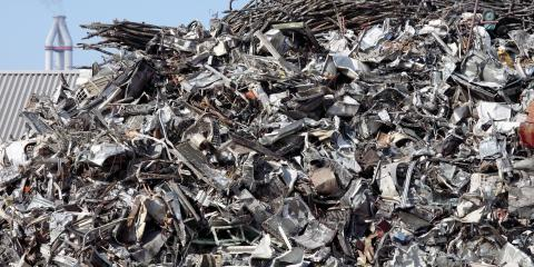 4 Reasons You Should Recycle Metal, Cincinnati, Ohio