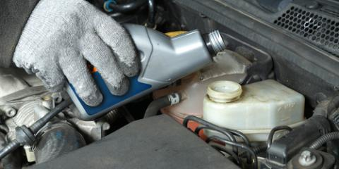 Why Every Driver Should Insist on Proper Transmission Maintenance, Southeast Montgomery, Texas