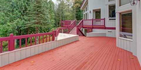 Deck Restoration Professionals Share 3 Items to Put on the Spring Repair & Upkeep List, Brooklyn, New York