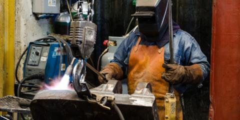La Crosse Pro Welders Share 3 Tips for Aluminum Applications, La Crosse, Wisconsin
