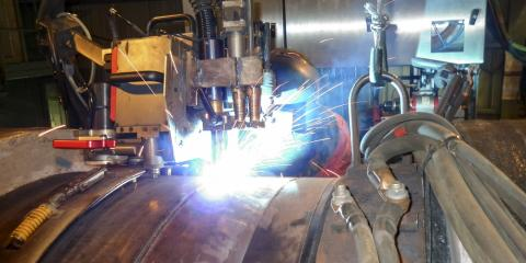 3 Fun Facts About Advanced Welding Services, Clifton Springs, New York