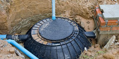 When Is it Time to Replace Your Septic Tank?, Grayson, Kentucky