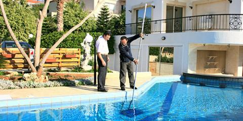 Too Busy for Pool Maintenance? Leave it to Kailua's Best Pool Service, Koolaupoko, Hawaii
