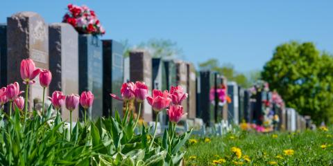 How to Choose a Cemetery That's a Monument to Your Loved One, Le Roy, New York