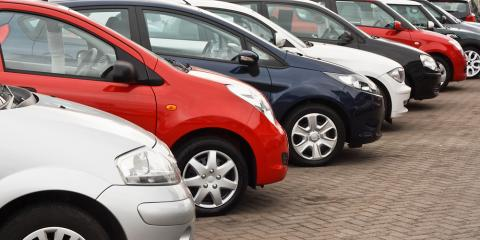 3 Surprising Benefits of Buying a Car From a Salvage Yard, Anchorage, Alaska