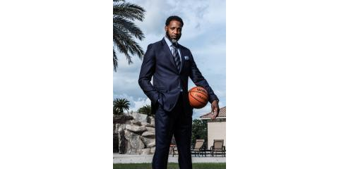 Tracy McGrady and Jermaine O'Neal Have Been Talking. They're Starting a Sports Agency, ,