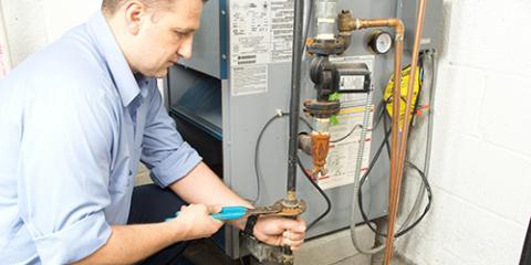Wisconsin's Best Heating Contractor Compares Gas & Oil Efficiency, Grand Rapids, Wisconsin