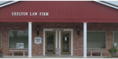 The Judicial Branch Serves All of Iowa, Chariton, Iowa