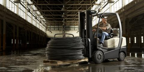 Forklift Dealer Explains Whether You Should Buy or Rent a Forklift, South Plainfield, New Jersey