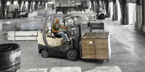 New Jersey's Top Forklift Dealer Overviews 3 Popular Models, South Plainfield, New Jersey
