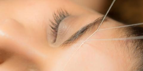 Beauty Salon Tips: 3 Things to Know About Eyebrow Threading, Manhattan, New York