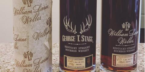 George Stagg, Clayton, Georgia