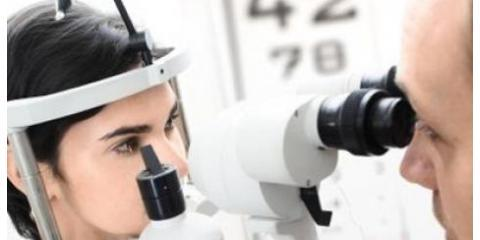Get a Routine Eye Exam at Cohen's Fashion Optical , Manhattan, New York