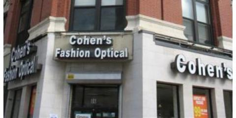 Harlem Optical Store Offers Great Service & Summer Glasses , Manhattan, New York