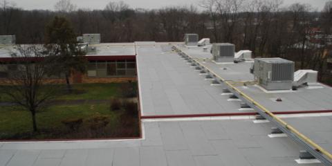 Cincinnati's Wm. Kramer & Son Explains the Importance of Regular Roofing Maintenance, Cleves, Ohio