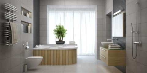 3 Ways to Spruce Up the Bathroom With a Mini Makeover, Los Angeles, California