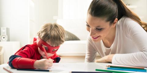 3 Tips to Help Your Child Adjust to a New Nanny, San Francisco, California