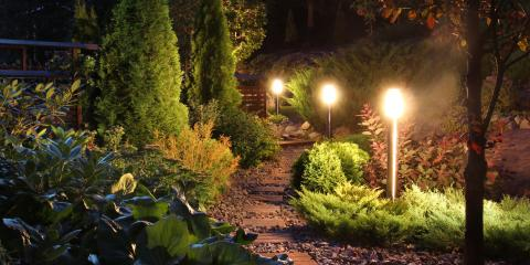 The Top 3 Outdoor Lighting Safety Tips - Michael Lawrence