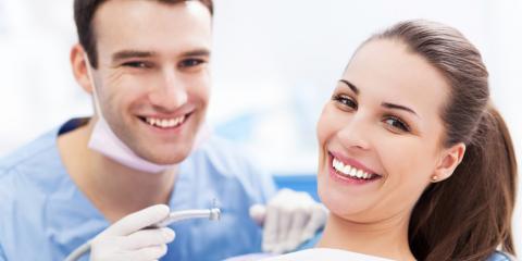 Why Do You Need a Deep Teeth Cleaning?, Elk Grove, California