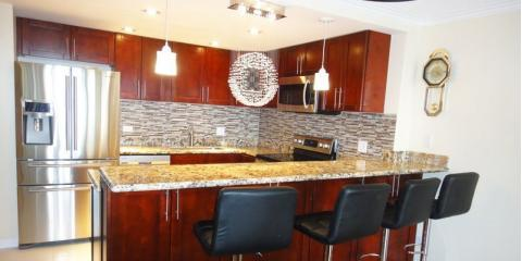 Get a Granite Countertop for Only $99 at CAA Hawaii Cabinet, Honolulu, Hawaii