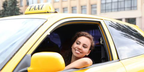 Top 3 Reasons to Choose a Local Taxi Service, Fairbanks North Star, Alaska