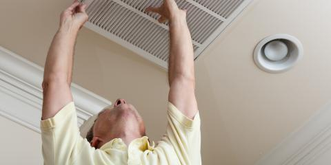 3 Benefits of Changing Your AC Filter, Concord, North Carolina