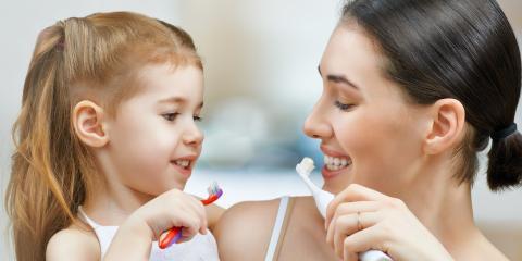 3 Ways to Celebrate National Children's Dental Health Month, Kannapolis, North Carolina