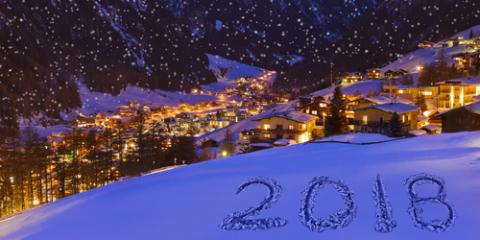 5 Reasons To Spend New Yearu0027s Eve In A Gatlinburg Cabin, Gatlinburg,  Tennessee