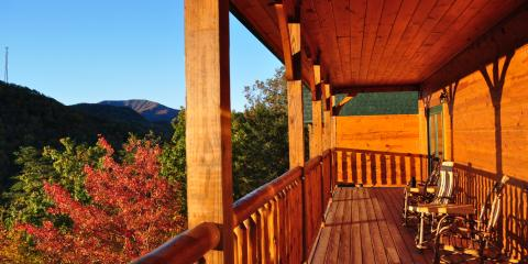 3 Reasons to Rent a Cabin in the Smoky Mountains, Gatlinburg, Tennessee