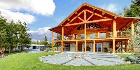 Enjoy a Spring Weekend Getaway at a Cabin in Pigeon Forge or