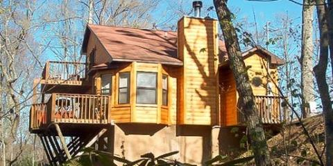 Awesome Summer Deals For Cabin Rentals From American