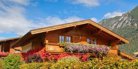4 Reasons Why a Cabin Rental Is Better Than a Hotel, Gatlinburg, Tennessee