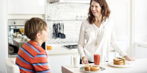 Cabinet Contractor Shares Top 3 Kitchen Design Trends for 2017, Springdale, Ohio