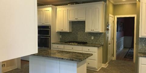3 of the Top Benefits of Custom Cabinets, Gainesville, Georgia
