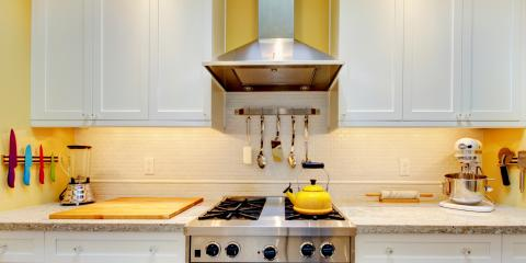 3 Signs You Need New Kitchen Cabinets, Chestatee, Georgia