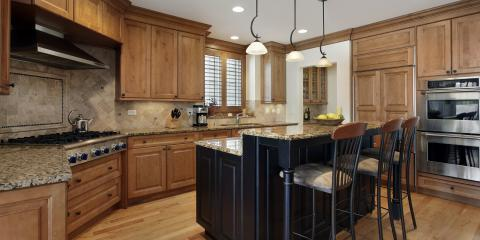 4 Benefits of Cabinet Refacing, ,