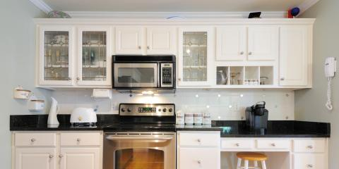 The Advantages Of Upgrading Your Kitchen With Cabinet Painting   Fresh  Touch Custom Painting   Columbus | NearSay