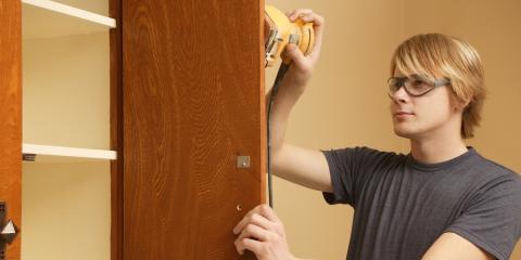 Saint Louis Painting Pros Explain Cabinet Refinishing 101, Lemay, Missouri