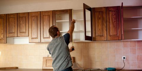 3 Easy Ways To Maintain Your Kitchen Cabinets, West Chester, Ohio