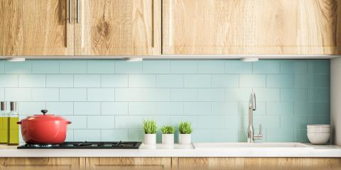 A Guide to Choosing Between Light & Dark Stain for Kitchen Cabinets, Golden Valley, Minnesota
