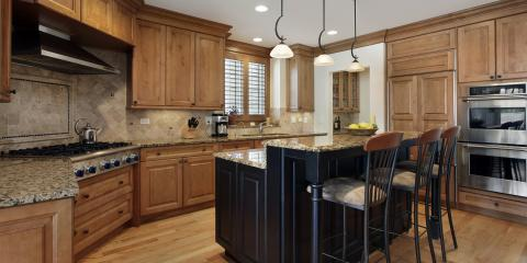 Cabinet Trends to Modernize Your Kitchen, Atlanta, Georgia