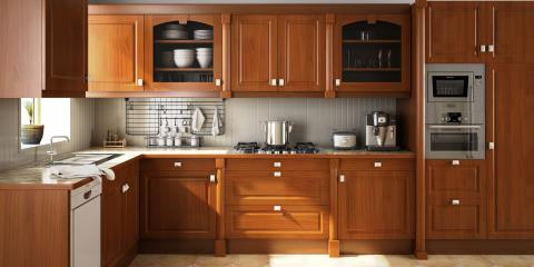 4 Solutions to Maximize Kitchen Cabinet Space, Tampa, Florida