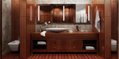 3 Kitchen & Bathroom Cabinet Trends for 2018, Ham Lake, Minnesota