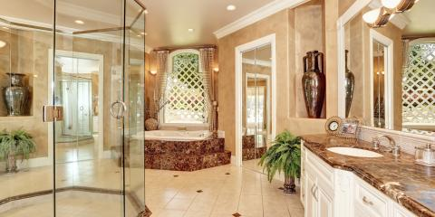 4 of the Best Bathroom Remodeling Trends of 2019, Rochester, New York