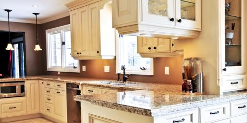 3 Ways New Cabinets Can Transform Your Kitchen, Lemay, Missouri