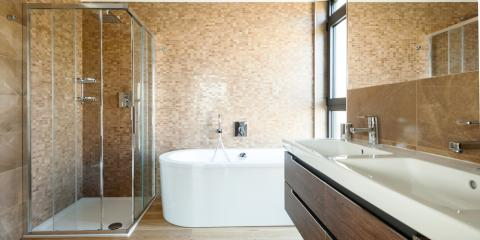 Cabinets & Countertops: How to Get the Most from Your Bathroom Remodel, Cincinnati, Ohio